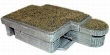 ARTMASTER 80075  Bunker für 7,5cm Pak  1:87