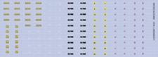 DM DECALS 9060  Koninklijke Landmacht    1:160