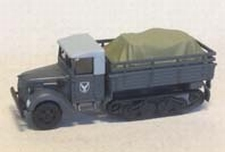 ARTMASTER 82002  Ford Maultier    1:87