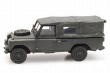 ARTITEC 6870340  Land Rover 109 NL    1:87