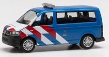 HERPA 941891  VW T6  Kon. Marechaussee    1:87