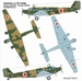AIRPOWER87 54  Ju-52  Sanitätsflugzeug 1:87