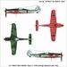AIRPOWER87 55  Focke Wulf 190D-9 1:87